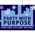Holiday Happy Hour and Boys & Girls Club Party