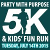 5K and Kids' Fun Run -2015