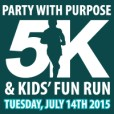 5K and Kids' Fun Run – 2014