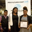 Boys & Girls Club Honors PWP At Annual Board of Trustees Dinner