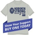 "PWP ""Hoboken Strong"" T-Shirt Makes the NJ.com 2012 Holiday Gift Guide"