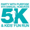 Volunteer At Our 5K!