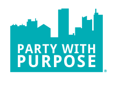 Party With Purpose - Hoboken Volunteer Charity Organization